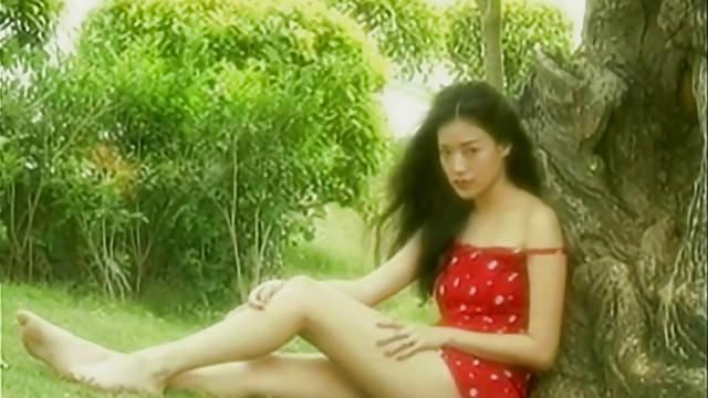 Shu Qi – a delightful Taiwanese lady