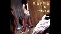 Taiwan 2017.10.01 台中悅河汽車旅館女友打小三