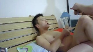 Chinese Money Boy Hot Sex1